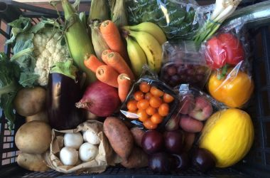 Cramlington Veg Box
