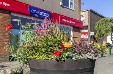 One Stop Shop Merton Way Ponteland